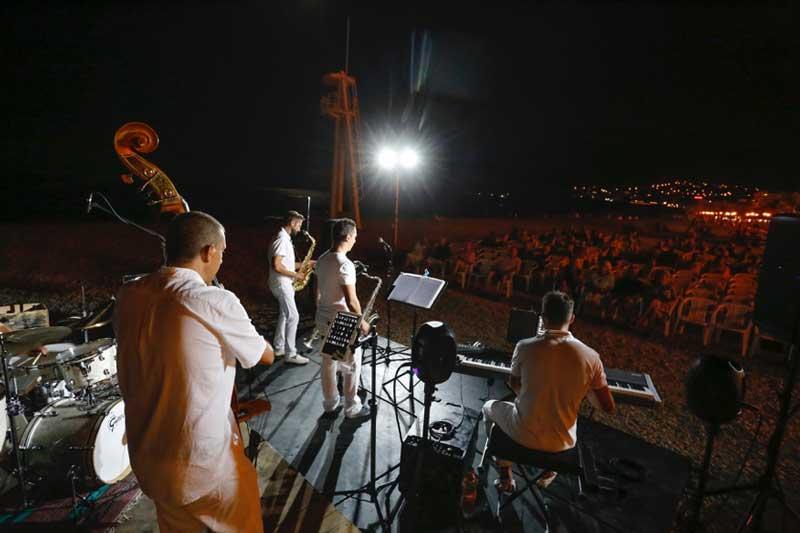 Más de 5.000 espectadores en Estiu Festiu 2015