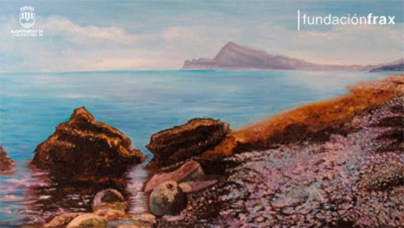 """La Fundación Frax acoge la inauguración de la exposición """"Mar al viento"""" de Candi Campo"""
