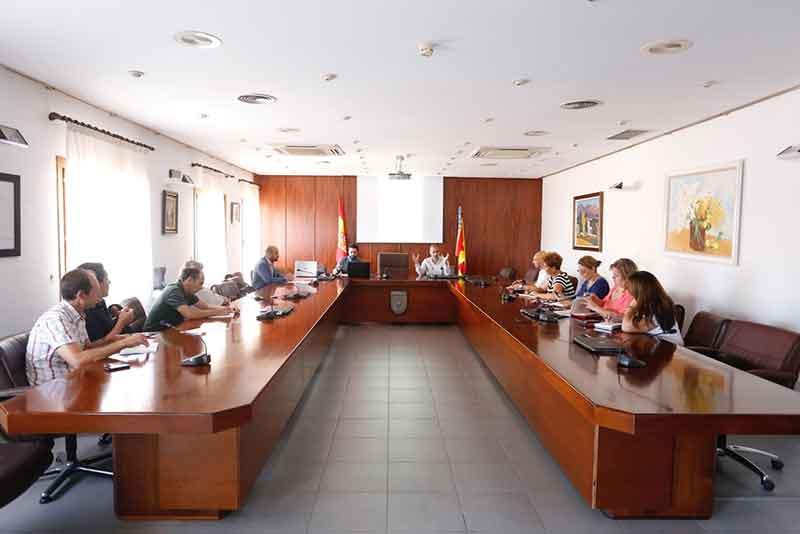 L'Alfàs opta a los 1.500 millones de los fondos europeos FEDER destinados a los Ayuntamientos