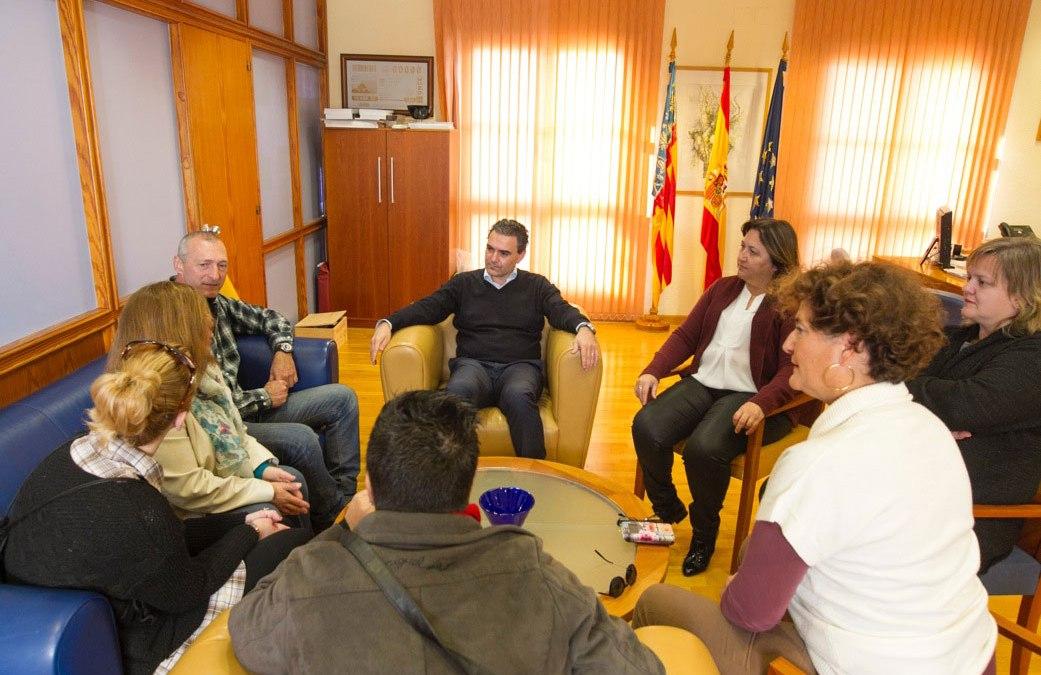 El Ayuntamiento de l'Alfàs estudia la creación de dos parques caninos en el municipio
