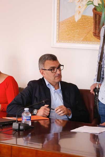 """""""Maite Huerta denuncia a la concejal del PP de Benidorm Lourdes Caselles"""