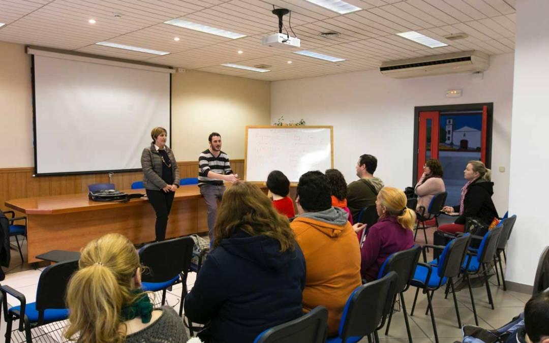 Arrancan los cursos gratuitos de valenciano que oferta la concejalía de Educación de l'Alfàs