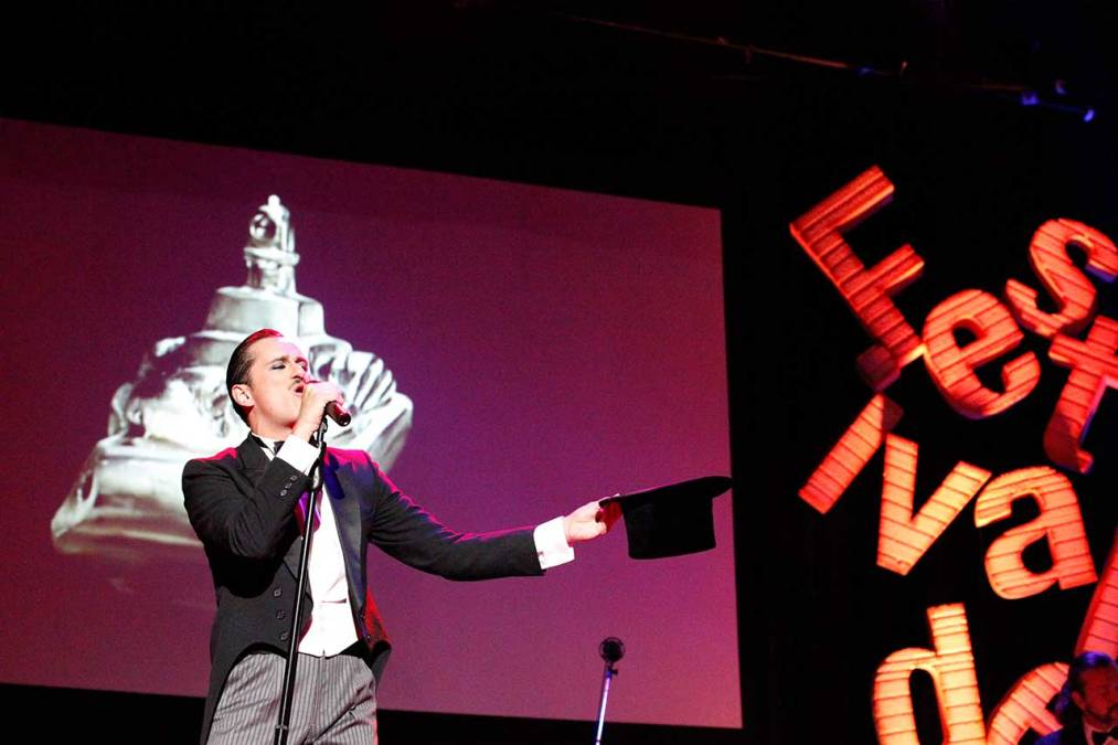 L'Alfàs presenta este jueves en Fitur el cartel del 28 Festival de Cine