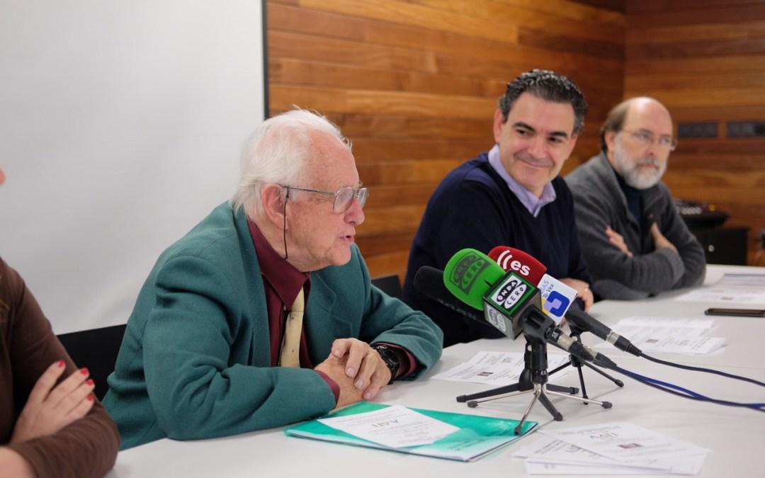 L'Alfàs del Pi retoma el ciclo de seminarios sobre solución de conflictos que conduce el profesor Johan Galtung