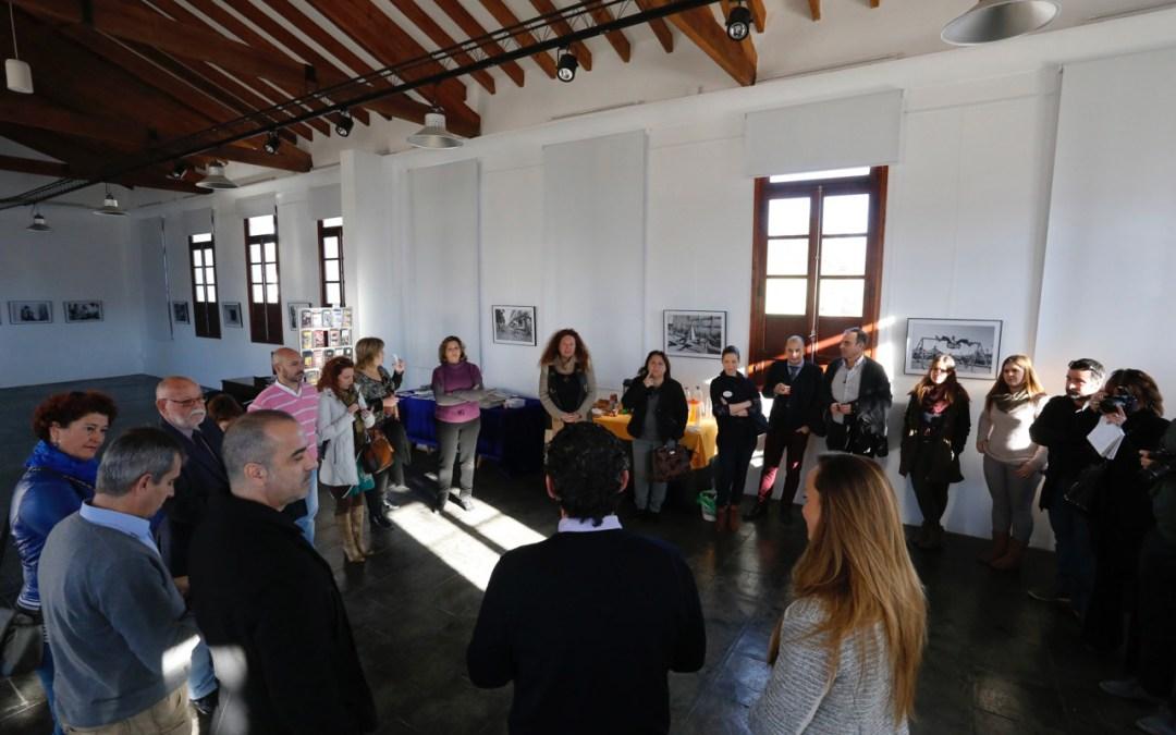 Una decena de empresas viajan a Oslo junto al Ayuntamiento de l'Alfàs del Pi para participar en la Feria Reiseliv