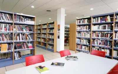 El Museo Villa Romana y la biblioteca municipal reabren al público esta semana