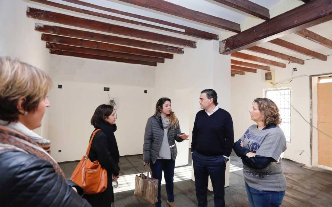 El Museo Etnológico de la calle Baldons abrirá sus puertas en el último trimestre del año