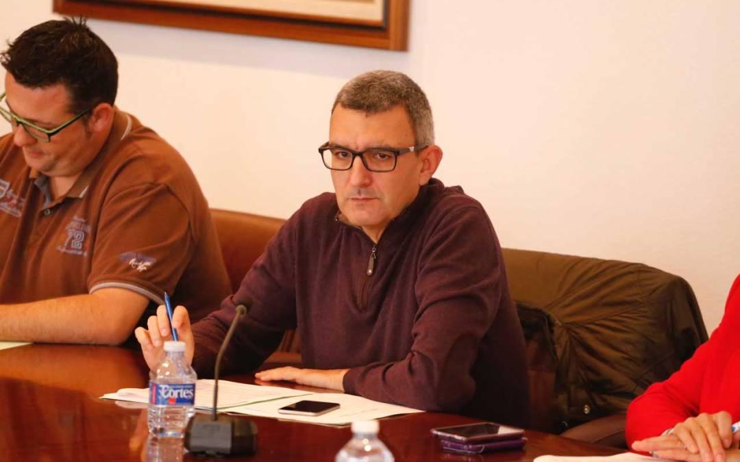 El Pleno de l'Alfàs debatirá a mediados de marzo el proyecto de presupuestos municipales