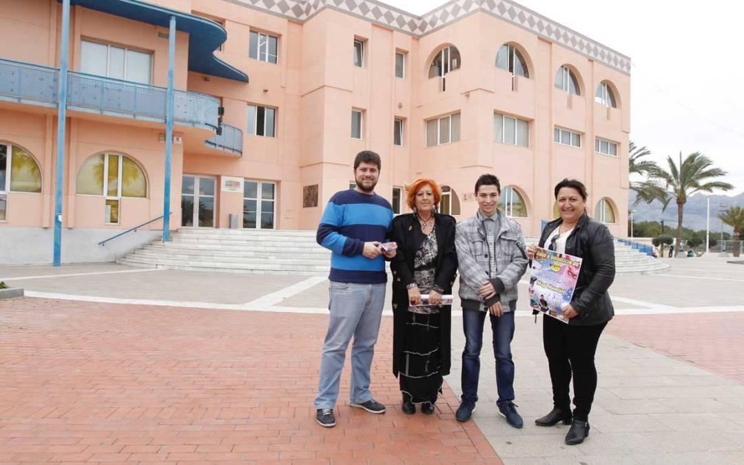 L'Alfàs del Pi acoge el próximo 26 de febrero una gala a beneficio de AFEM Marina Baixa