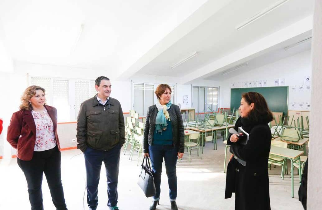El Centro de Formación Ocupacional de l'Alfàs del Pi abrirá las puertas después del verano