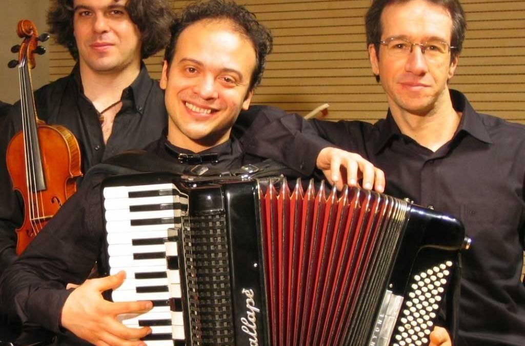 Magnasco Trio ofrecerá un concierto este sábado en l'Alfàs del Pi