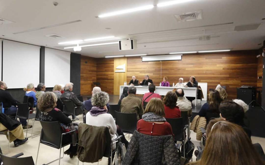 La mediación judicial a debate este fin de semana en l'Alfàs del Pi
