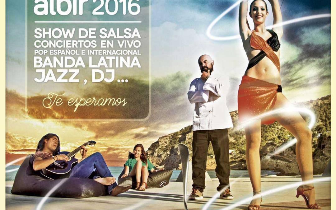 La gastronomía de l'Albir será la gran protagonista del DiverSity Fest