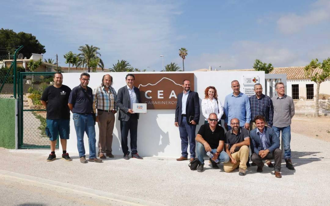 L'Alfàs del Pi se convierte en la primera sede fuera de Francia del proyecto PIM