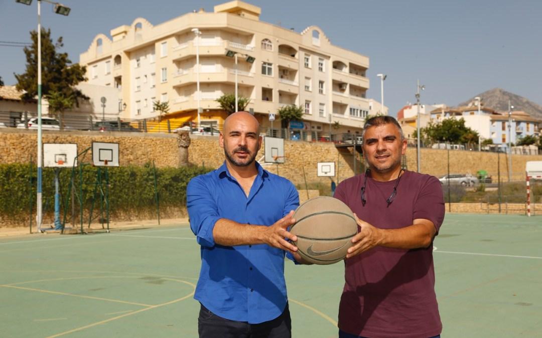 El Campus de Básket de l'Alfàs del Pi volverá a combinar baloncesto y diversión