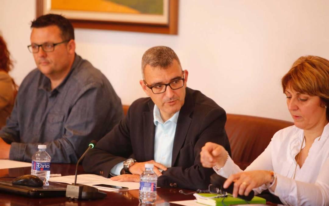 El Ayuntamiento de l'Alfàs dispone de un Remanente de Tesorería de 3,6 millones de euros