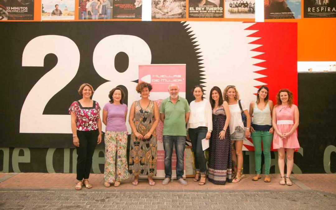 Carmen Machi y Marina Seresesky abren mañana el 28 Festival de Cine con el estreno de 'La puerta abierta'