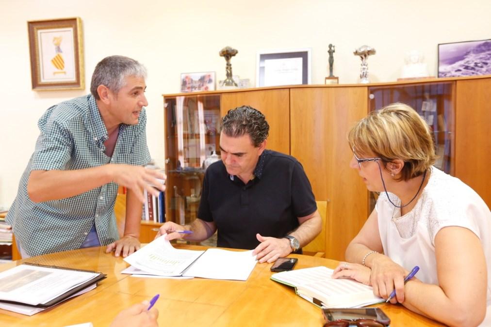 Educación presentará a los centros educativos un amplio catálogo de actividades en el CIPM Los Carrascos