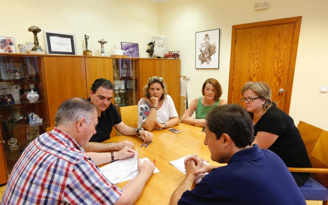 L'Alfàs del Pi amplía y mejora su Servicio de Ayuda a Domicilio