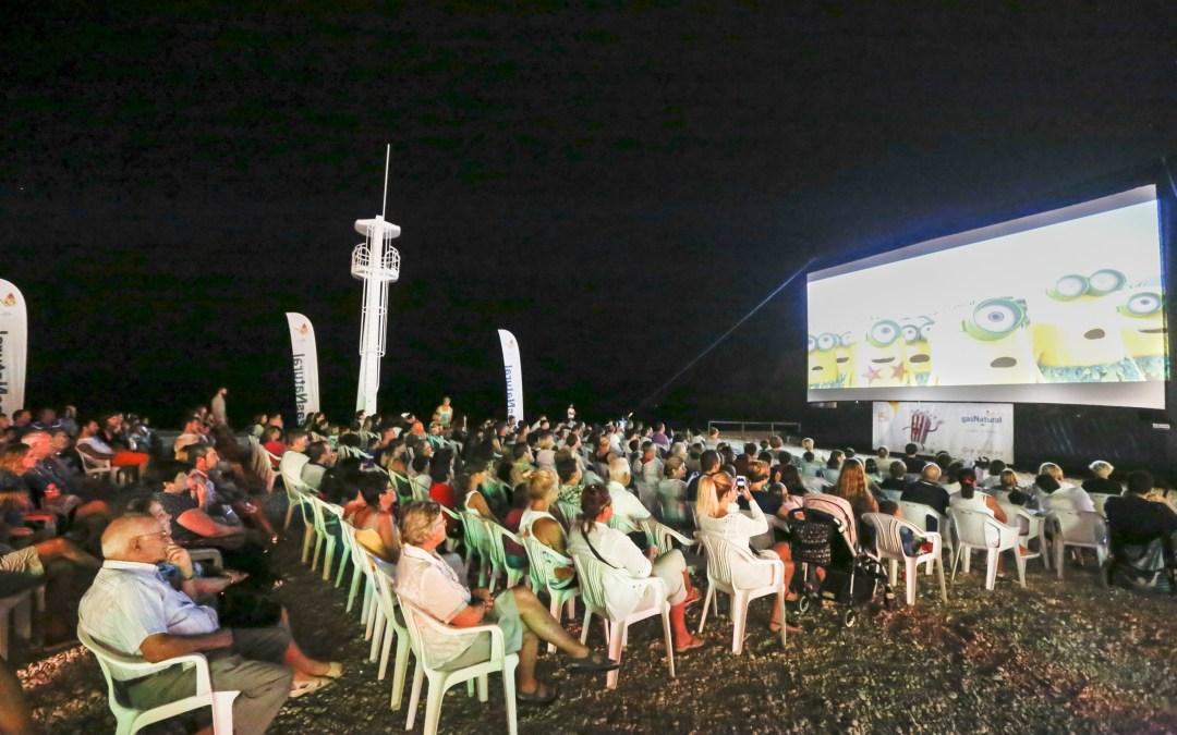 El 'Estiu Festiu' llenó las noches de verano de propuestas culturales