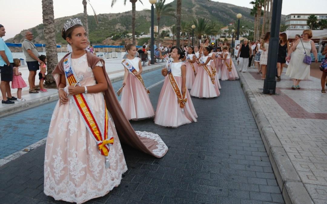 Las fiestas de l'Albir reunieron a miles de personas en unos días inolvidables
