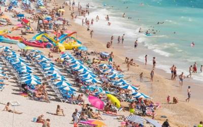 L'Alfàs del Pi se posiciona como el municipio con mayor renta per cápita de la comarca