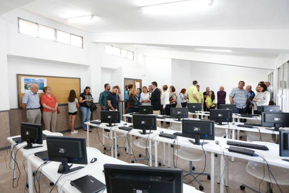 El Ayuntamiento de l'Alfàs solicita tres talleres de empleo para la formación de desempleados
