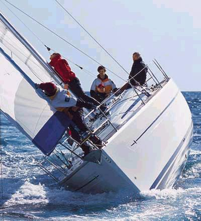 El 15 de septiembre comienza un nuevo curso para la obtención de las titulaciones náuticas en l'Alfàs del Pi