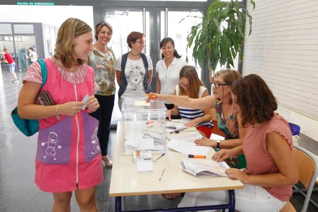Los tres colegios públicos de l'Alfàs del Pi aprueban la implantación de la jornada continua