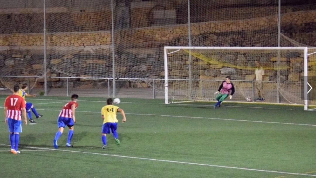 Este fin de semana comienza la liga para muchos equipos de fútbol de l'Alfàs del Pi