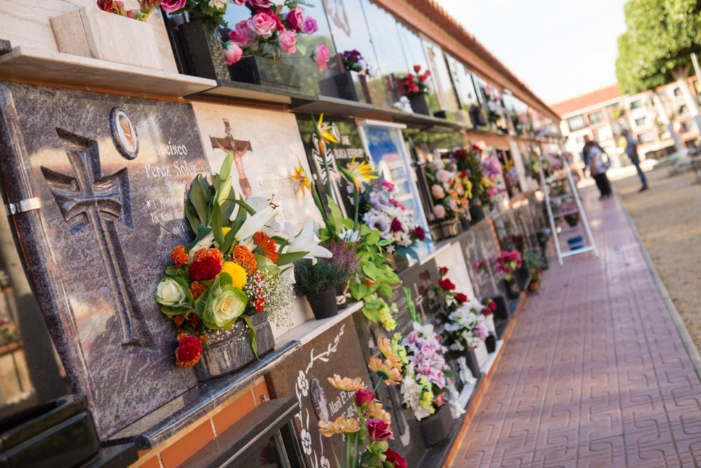 L'Alfàs del Pi amplía el horario del cementerio para que todos los vecinos puedan honrar a sus muertos