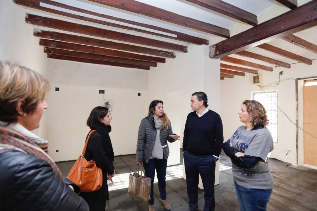 El Museo l'Alfàs amb història abrirá una puerta al pasado del municipio
