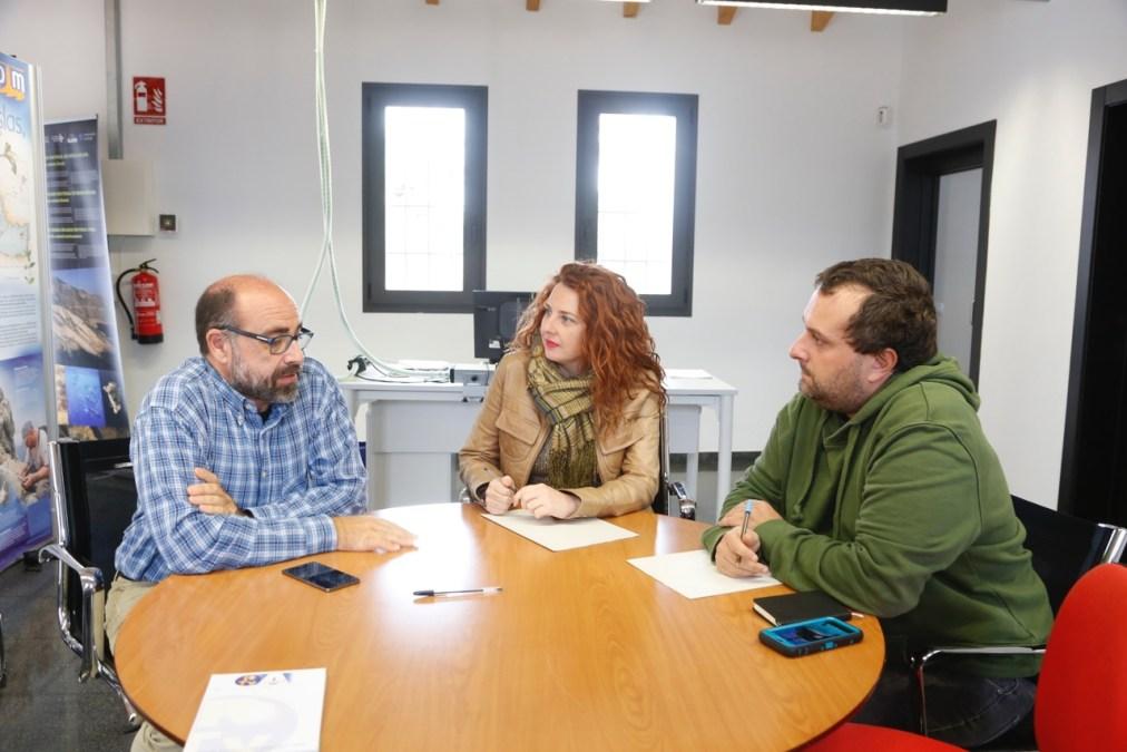 El Conservatoire du Littoral coordinará todo su trabajo en España desde l'Alfàs del Pi