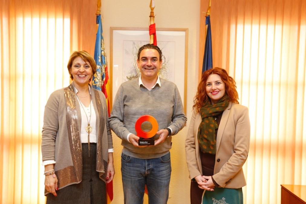 La Xarxa Valenciana de Ciutats per la Innovació se reunirá en l'Alfàs del Pi el próximo mes de enero