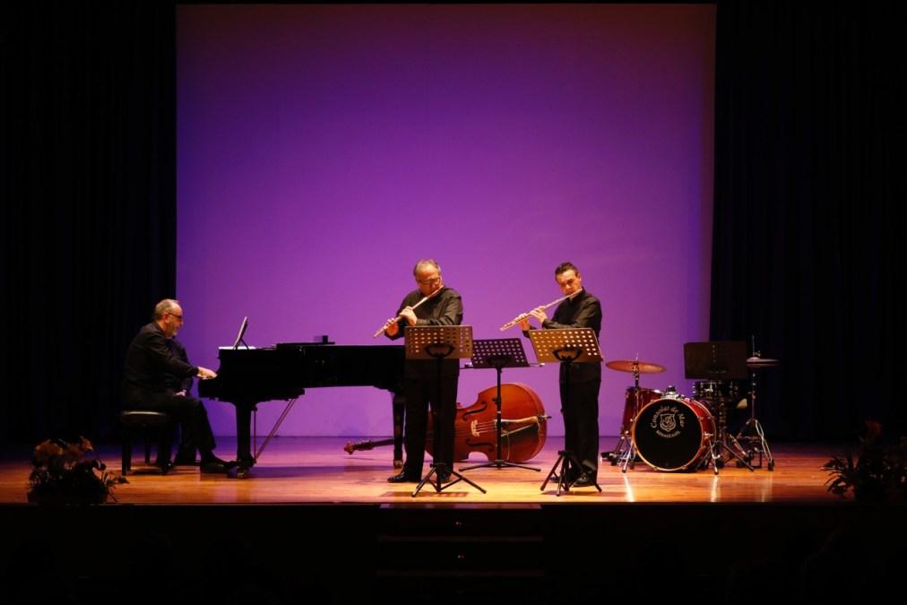 Arranca el ciclo de conciertos de música clásica en la Casa de Cultura de l'Alfàs
