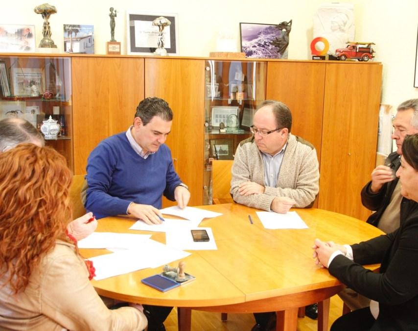 La Universidad de Alicante realizará un estudio sobre l'Alfàs del Pi como destino saludable