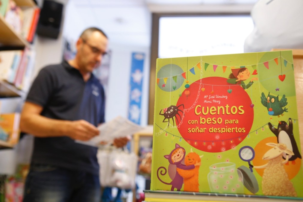 A finales de mes finaliza el plazo para participar en el primer concurso de cuentos para estudiantes de l'Alfàs
