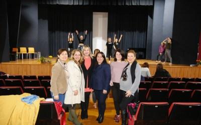 La Casa de Cultura de l'Alfàs acoge mañana la III Gala Comarcal de la Mujer que organiza MEMBA