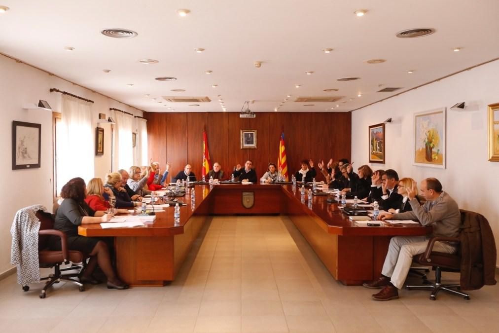 El Ayuntamiento de l'Alfàs avanza en la implantación de la administración electrónica