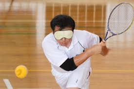 L'Alfàs del Pi albergará el torneo internacional de Blind Tenis o Tenis para personas ciegas y con discapacidad visual