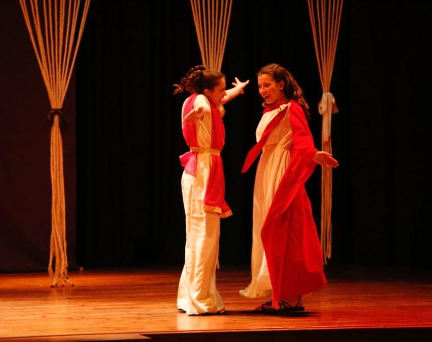 La XV Mostra de Teatre de l'Alfàs llega a su ecuador