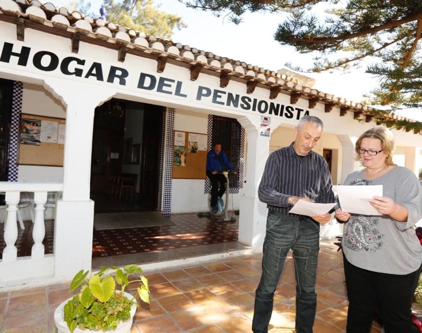 """El Ayuntamiento de l'Alfàs convoca el VI Concurso de Fotografía """"Nuestros mayores"""""""