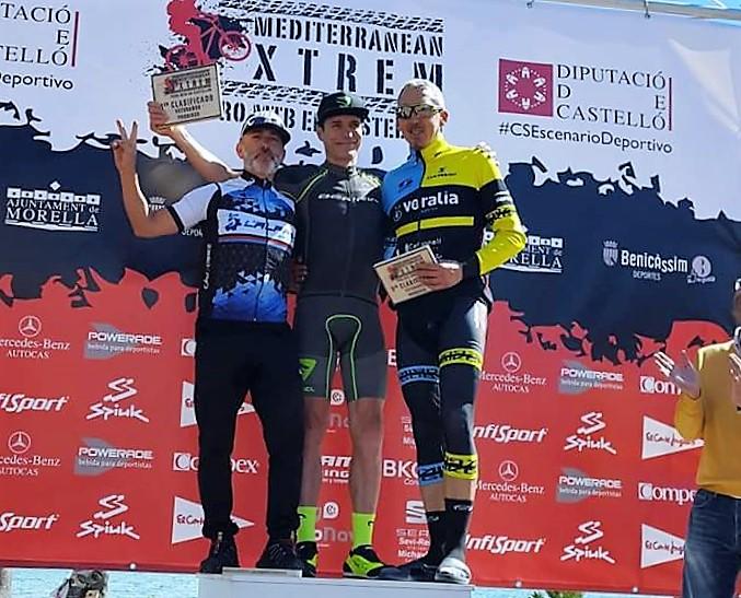 La Asociación Ciclista L'Alfàs BTT  esta participando en varias pruebas cada fin de semana con éxito.
