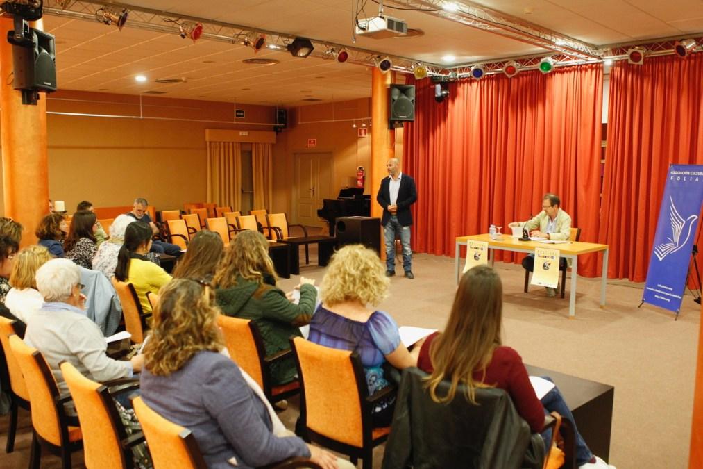 Letrart cierra su primera edición con un rotundo éxito de participación