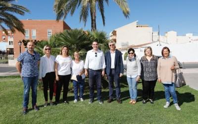El Ayuntamiento de l'Alfàs y el Consulado de Uruguay en Valencia inician una línea de colaboración cultural