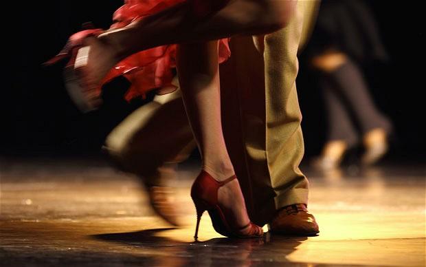 El Dúo Chiachiaretta-Arlía ofrecerá un recital de tangos en la Casa de Cultura