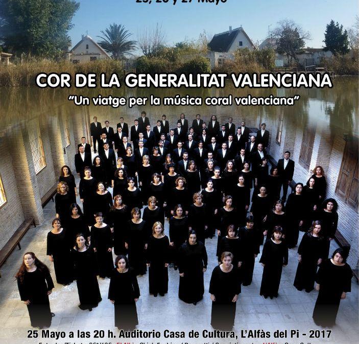 VI Festival Internacional de Coros de l'Alfàs del Pi