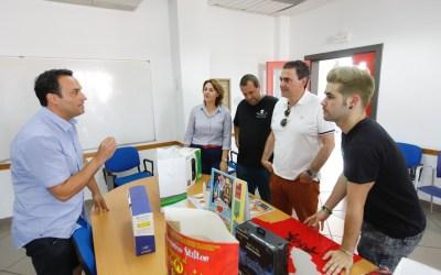 Juventud lanza la cuarta edición de l'Alfàs Party