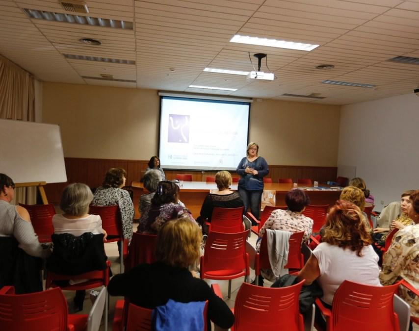 La concejalía de Sanidad organiza una charla sobre prevención del cáncer colorrectal
