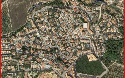 Corte en el suministro de agua por obras en el depósito de Belmonte